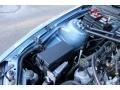 2007 Windveil Blue Metallic Ford Mustang GT Premium Coupe  photo #38