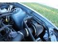 2007 Windveil Blue Metallic Ford Mustang GT Premium Coupe  photo #40