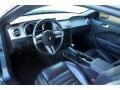 2007 Windveil Blue Metallic Ford Mustang GT Premium Coupe  photo #43