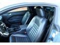 2007 Windveil Blue Metallic Ford Mustang GT Premium Coupe  photo #45