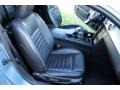 2007 Windveil Blue Metallic Ford Mustang GT Premium Coupe  photo #47
