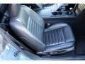 2007 Windveil Blue Metallic Ford Mustang GT Premium Coupe  photo #50