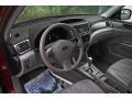 Platinum 2010 Subaru Forester Interiors