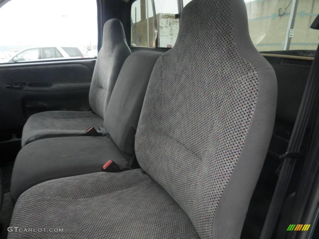 on 1997 Dodge Ram 1500 Sport Specs