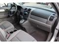 2010 Alabaster Silver Metallic Honda CR-V LX AWD  photo #21