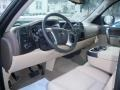 2013 Mocha Steel Metallic Chevrolet Silverado 1500 LT Crew Cab 4x4  photo #20