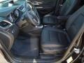 Ebony Interior Photo for 2013 Buick Encore #76974271