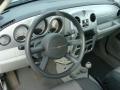 Pastel Slate Gray Dashboard Photo for 2007 Chrysler PT Cruiser #76974328