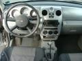 Pastel Slate Gray Dashboard Photo for 2007 Chrysler PT Cruiser #76974365