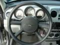 Pastel Slate Gray Steering Wheel Photo for 2007 Chrysler PT Cruiser #76974391