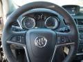 Ebony Steering Wheel Photo for 2013 Buick Encore #76974469