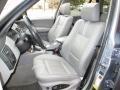 2006 BMW X3 Grey Interior Front Seat Photo