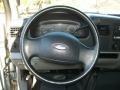 Medium Flint 2005 Ford F250 Super Duty Interiors