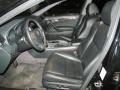 Ebony 2008 Acura TL 3.2 Interior