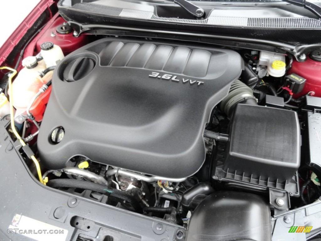 2012 chrysler 200 touring sedan 3 6 liter dohc 24 valve. Black Bedroom Furniture Sets. Home Design Ideas