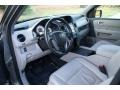 Gray Prime Interior Photo for 2011 Honda Pilot #76993497