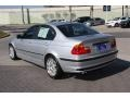 Titanium Silver Metallic - 3 Series 323i Sedan Photo No. 7