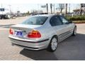 Titanium Silver Metallic - 3 Series 323i Sedan Photo No. 8