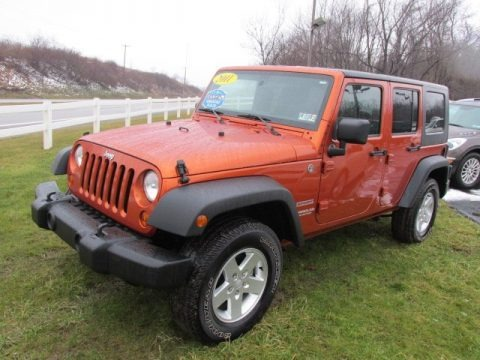 2011 jeep wrangler unlimited sport s 4x4 data info and. Black Bedroom Furniture Sets. Home Design Ideas