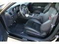 Dark Slate Gray Interior Photo for 2012 Dodge Challenger #76996551