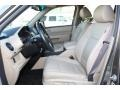 Beige Front Seat Photo for 2011 Honda Pilot #76998266