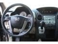 Beige Dashboard Photo for 2011 Honda Pilot #76998555
