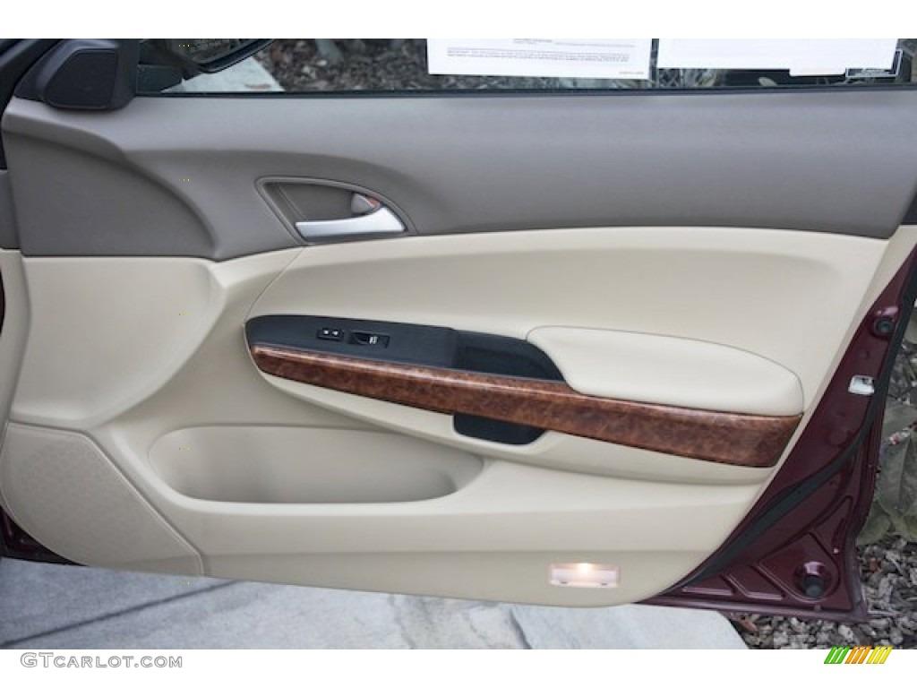 2010 Honda Accord Ex Sedan Door Panel Photos