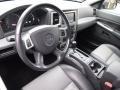 Dark Slate Gray/Light Graystone Interior Photo for 2008 Jeep Grand Cherokee #76999674