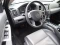 Dark Slate Gray/Light Graystone Dashboard Photo for 2008 Jeep Grand Cherokee #76999701
