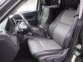 Dark Slate Gray/Light Graystone Front Seat Photo for 2008 Jeep Grand Cherokee #76999785