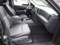 Dark Slate Gray/Light Graystone Interior Photo for 2008 Jeep Grand Cherokee #76999811
