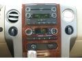 Controls of 2008 F150 Lariat SuperCrew 4x4