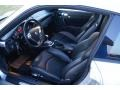 Black Interior Photo for 2007 Porsche 911 #77013257