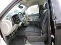 2013 Black Chevrolet Silverado 1500 LS Regular Cab  photo #10