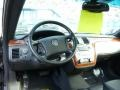 2006 Cadillac DTS Ebony Black Interior Dashboard Photo