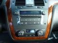 2006 Cadillac DTS Ebony Black Interior Controls Photo
