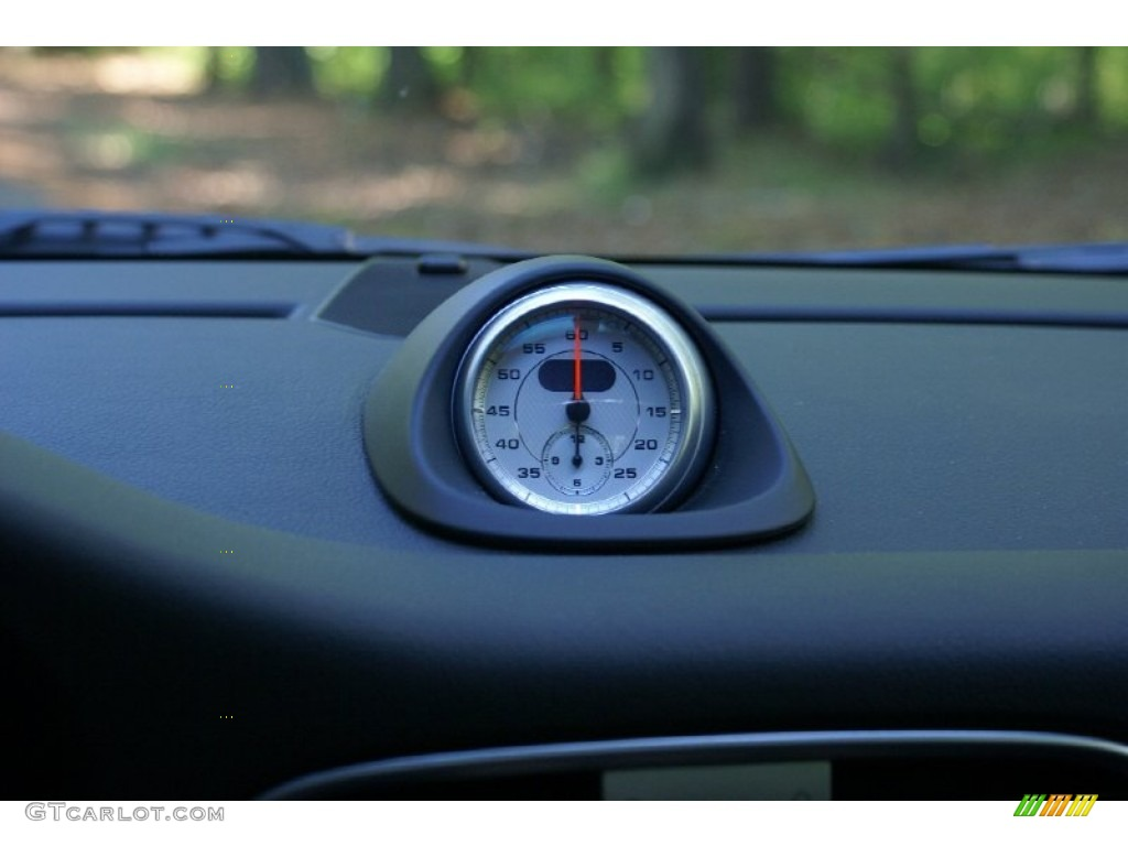 2007 Porsche 911 Carrera S Coupe Gauges Photo #77016885