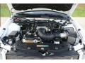 2007 Performance White Ford Mustang Shelby GT Coupe  photo #13