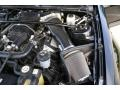 2007 Black Ford Mustang Shelby GT500 Coupe  photo #26