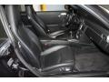 Black Front Seat Photo for 2007 Porsche 911 #77025138