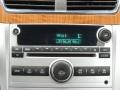 Cocoa/Cashmere Beige Audio System Photo for 2008 Chevrolet Malibu #77027898