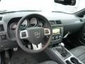 Dark Slate Gray Dashboard Photo for 2013 Dodge Challenger #77029158