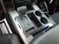 2013 1500 R/T Regular Cab 6 Speed Automatic Shifter