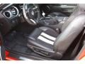 2011 Race Red Ford Mustang Shelby GT500 SVT Performance Package Coupe  photo #22