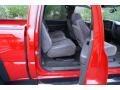 2005 Victory Red Chevrolet Silverado 1500 Z71 Crew Cab 4x4  photo #18