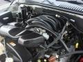2007 Ford Explorer 4.6L SOHC 24V VVT V8 Engine Photo
