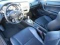 Ebony 2003 Acura RSX Interiors