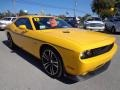 Stinger Yellow 2012 Dodge Challenger Gallery