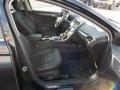 2013 Tuxedo Black Metallic Ford Fusion SE 1.6 EcoBoost  photo #13