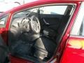 2013 Ruby Red Ford Fiesta SE Sedan  photo #18
